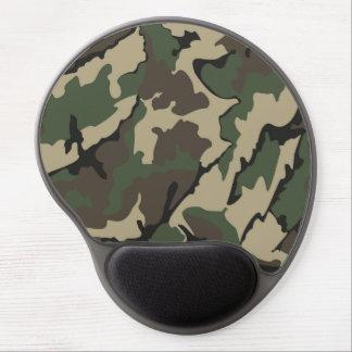 Camo Gel Mousepad