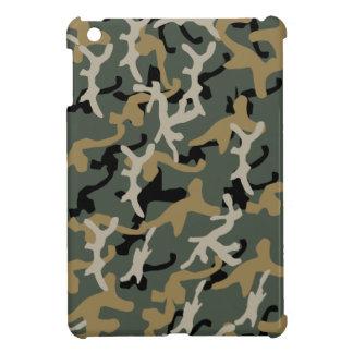 Camo iPad Mini Case