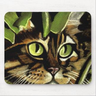 Camo Kitty Mousepad