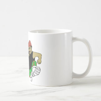 Camo Koro Basic White Mug