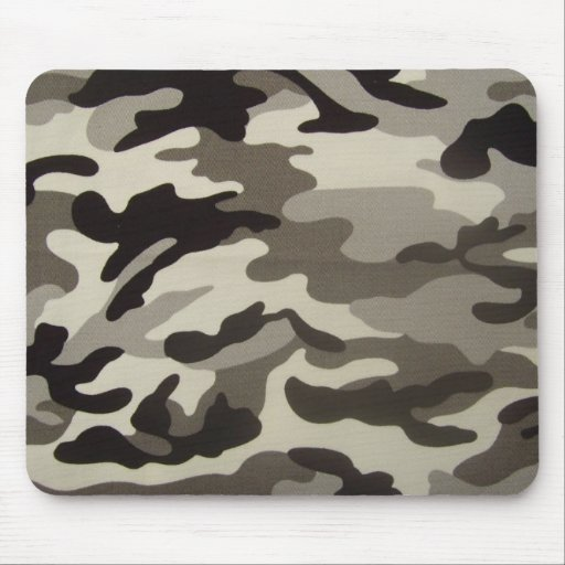 Camo Mouse Pads