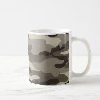 Camo Coffee Mugs