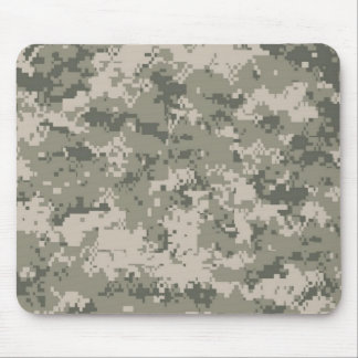 CAMO PATTERN | MOUSE PAD