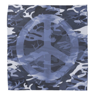 Camo Peace Do-rags