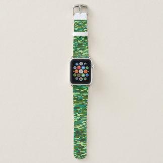 Camo PIxels 2 Apple Watch Band