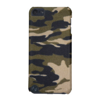 Camo Print Pattern iPod Touch (5th Generation) Cases