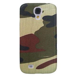 Camo Samsung Galaxy S4 Covers