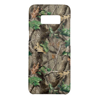 Camo Samsung Galaxy S8, Barely There Phone Case Case-Mate Samsung Galaxy S8 Case