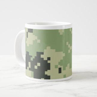 Camo Extra Large Mug