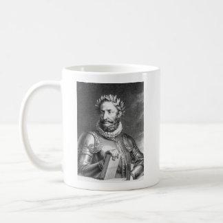 Camoes Cup* Basic White Mug