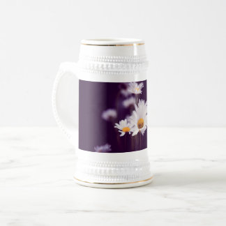 Camomile dreams beer stein