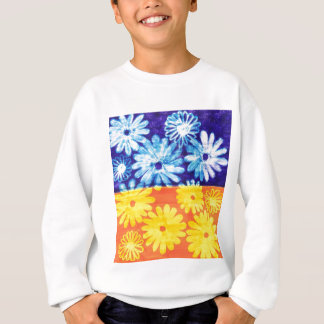 camomile sweatshirt