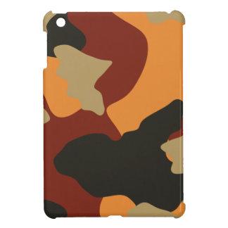 Camouflage (Desert Sun) iPad Mini Case