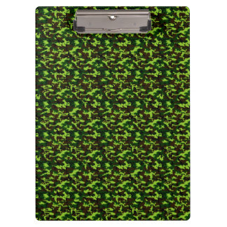 Camouflage Elite (army jungle green) ~ Clipboard