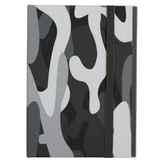 Camouflage iPad Air Case