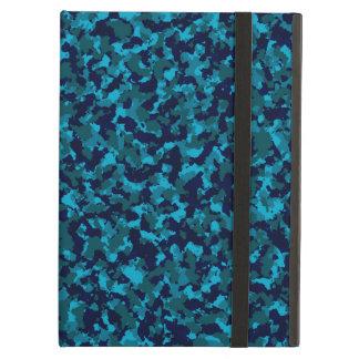 Camouflage iPad Air Case