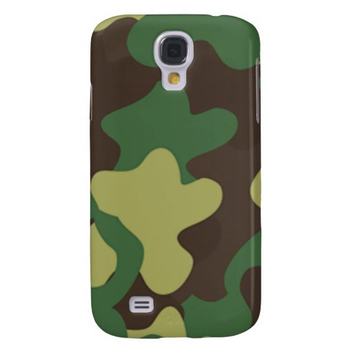 Camouflage Iphone 3G/3GS Speck Case Galaxy S4 Covers