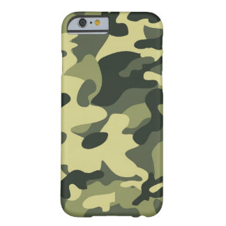 camouflage iPhone 6 case Barely There iPhone 6 Case