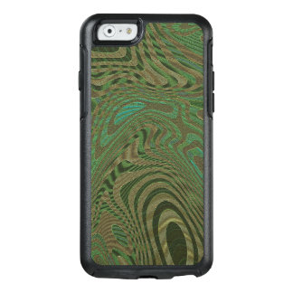 Camouflage OtterBox iPhone 6/6s Case