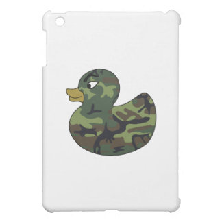 Camouflage Rubber Duck Case For The iPad Mini