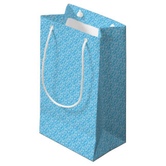Camouflage Small Gift Bag