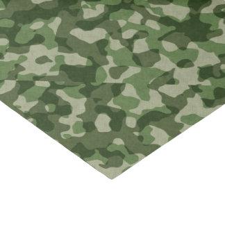 Camouflage Tissue Paper