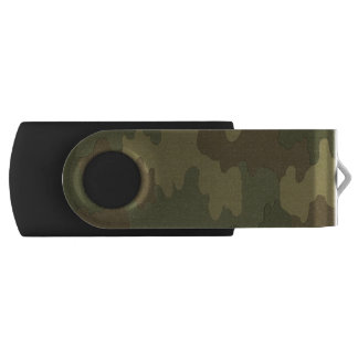 Camouflage USB Flash Drive