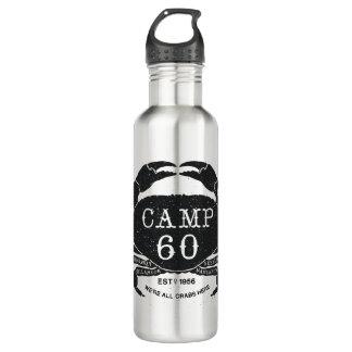 Camp 60 Water Bottle