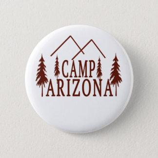 Camp Arizona 6 Cm Round Badge