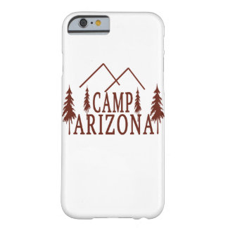 Camp Arizona Barely There iPhone 6 Case