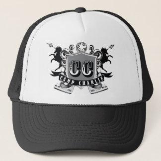 Camp Charlie Merch! Trucker Hat