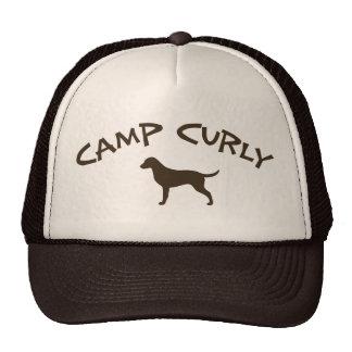 Camp Curly Cap