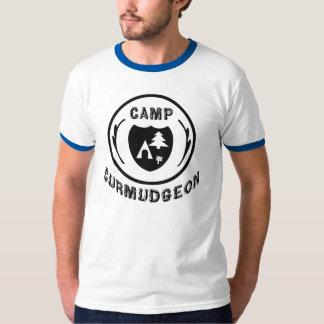 Camp Curmudgeon Team T-Shirt