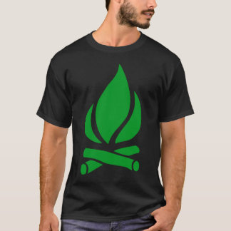 Camp Fire T-Shirt