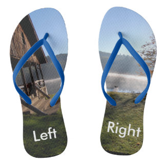 Camp Flip Flops! Thongs
