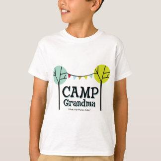 Camp Grandma Penants T-Shirt