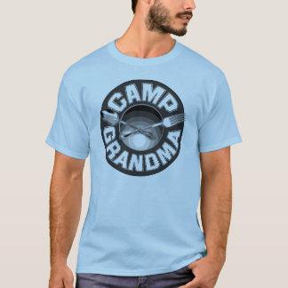 Camp Grandma T-Shirt