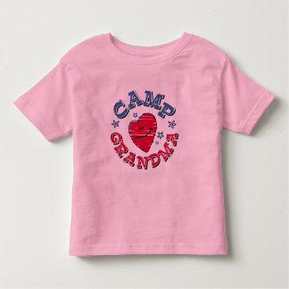 Camp Grandma Toddler T-Shirt