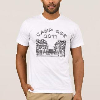 Camp GSB 2011 T-Shirt
