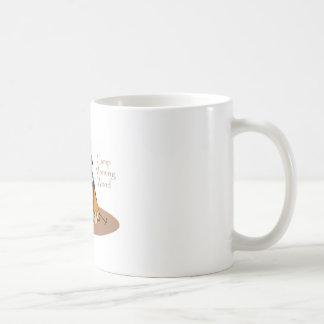 Camp Humor Coffee Mug