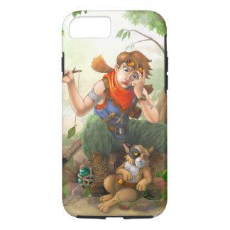 camp iPhone 7 case