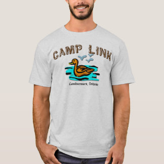 Camp Link T-Shirt