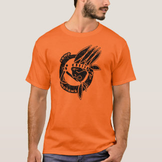 Camp Mohawk T-Shirt