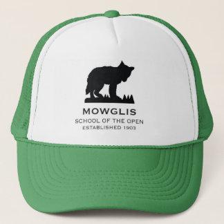 Camp Mowglis Trucker Hat