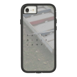 Camp-proof Phone case