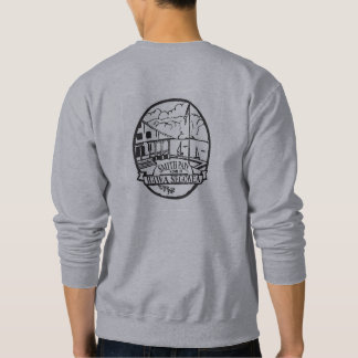 Camp Segowea sweatshirt
