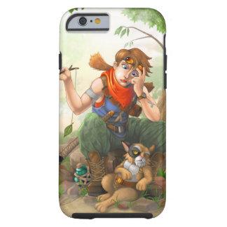camp tough iPhone 6 case