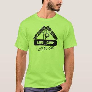 Camp Trombone T-Shirt