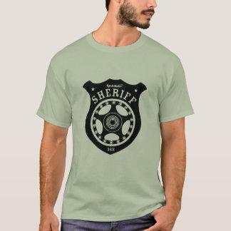 Campagnolo Sheriff Star Hub T-Shirt