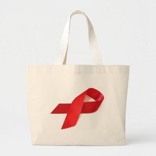 campaign AIDS Canvas Bag
